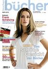 Cover Bücher-Magazin