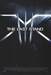Poster X-Men III